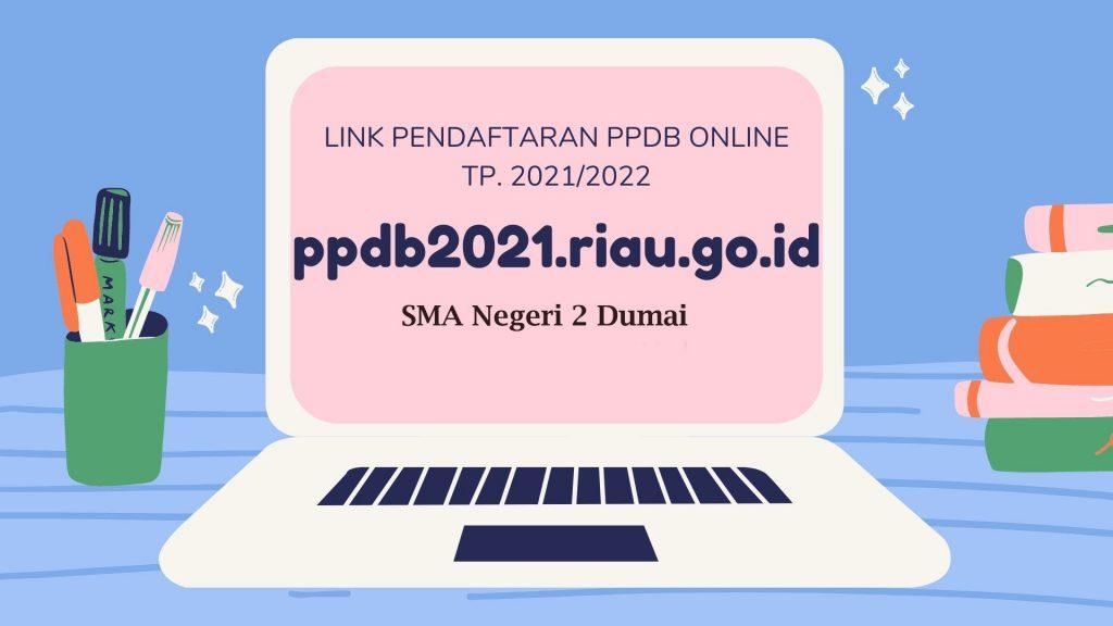 LINK PPDB 2021